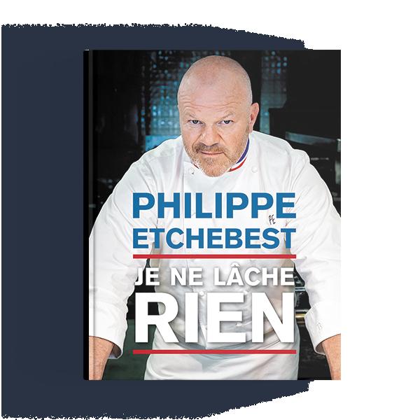 livre-autobiographique-je-ne-lache-rien-dedicacé-boutique-chef-philippe-etchebest