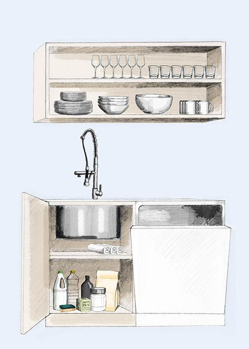 principe-mentor-ranger-cuisine-zone-lavage-philippe-etchebest