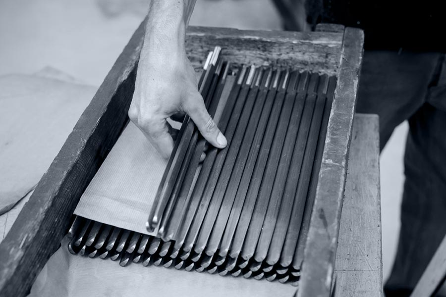 fusil-mentor-fischer-bargoin-philippe-etchebest-aiguisage-couteaux-atelier