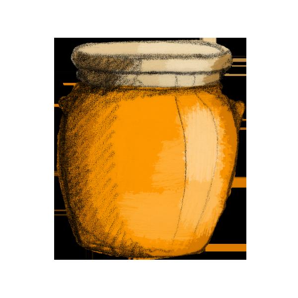liste-ingrédients-placard-patisserie-miel
